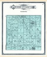 Glucksthal, McPherson County 1911